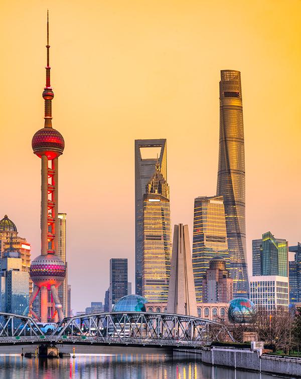 Conseil pour un développement réussi en Chine